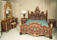 versace bedroom set italian style bedroom set italian bed dresser 13722